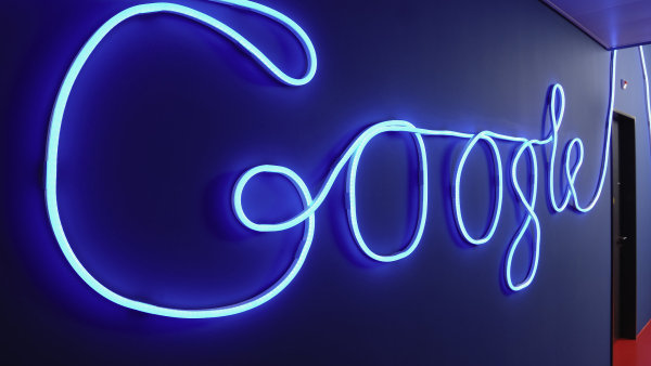 Google (ilustrační foto)