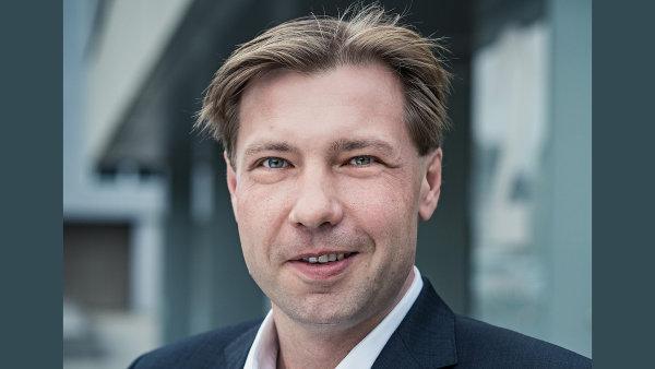 Jan Vacek, výkonný ředitel ZG Lighting Czech Republic