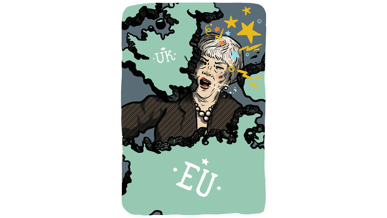 Britská premiérka Theresa Mayová jela v polovině prosince do Bruselu na nejdůležitější evropský summit lídrů za dobu své kariéry. Ale podle všeobecného přesvědčení ho pokazila.