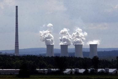 Sev.en EC je provozovatelem chvaletické elektrárny (na snímku).