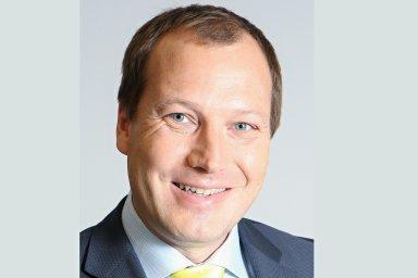 Libor Dvořák, generální ředitel ERV Evropské pojišťovny