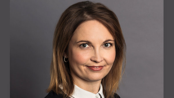 Lenka Hrudíková, Coworking and Flexible Office Specialist společnosti CBRE
