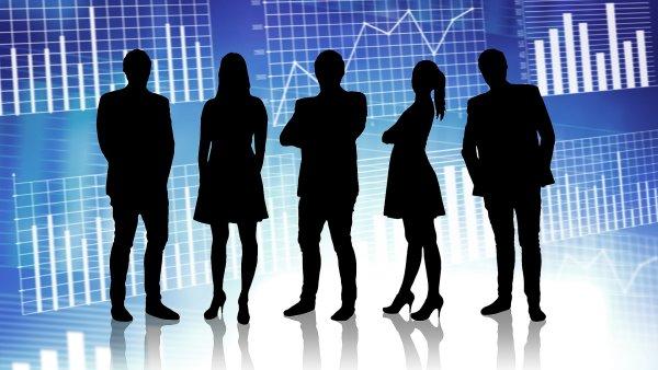 Výkyvy na trhu práce ovlivňují čím dál častěji politické faktory, ilustrace