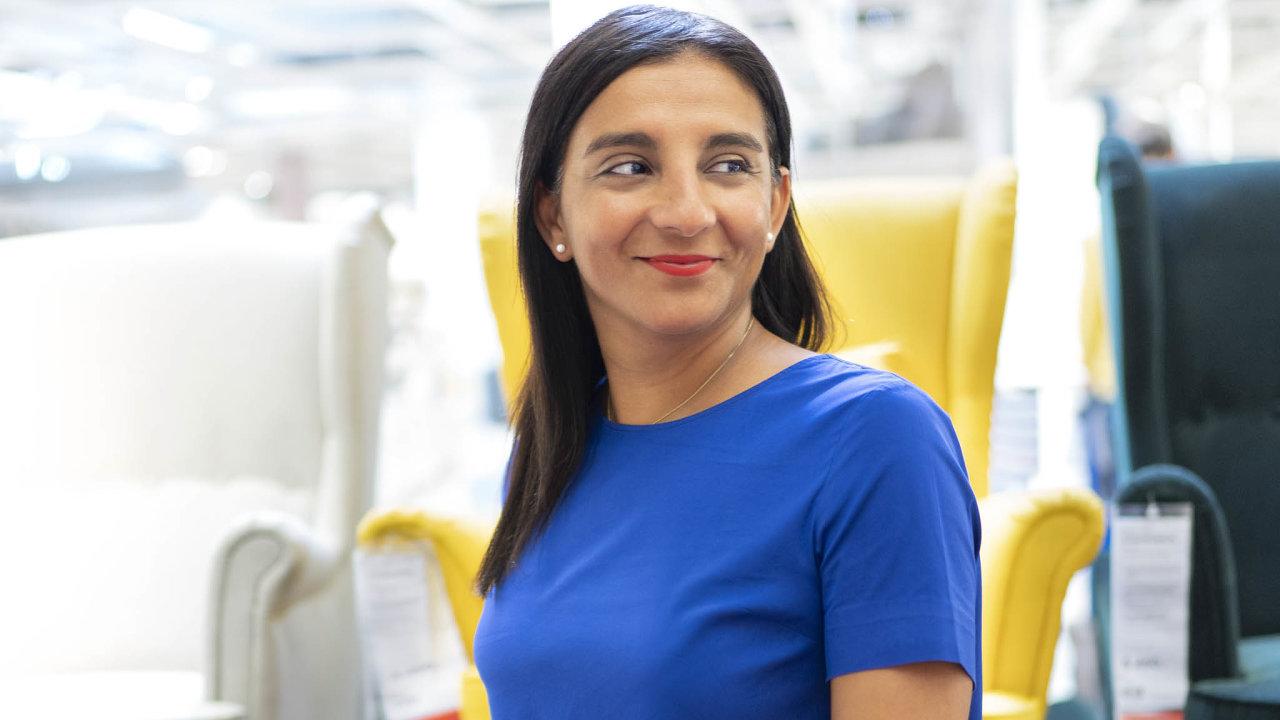 Mounia El Hilali