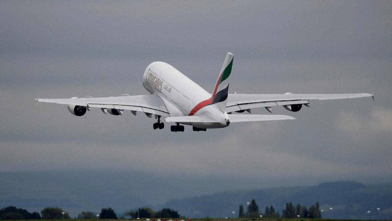 Loňský rok byl pro Airbus i přes ztrátu rekordní, stal se po letech největším výrobcem letadel na světě.