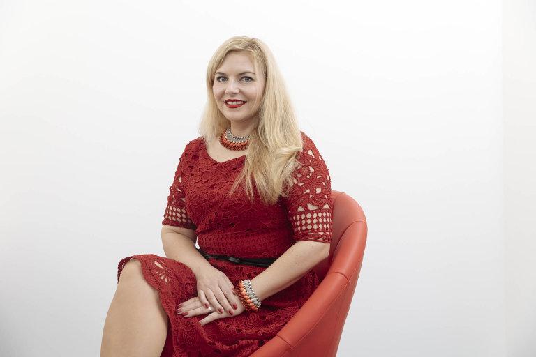 Simona Kijonková se počátkem dubna stala členkou Národní ekonomické rady vlády, poradního sboru kabinetu.