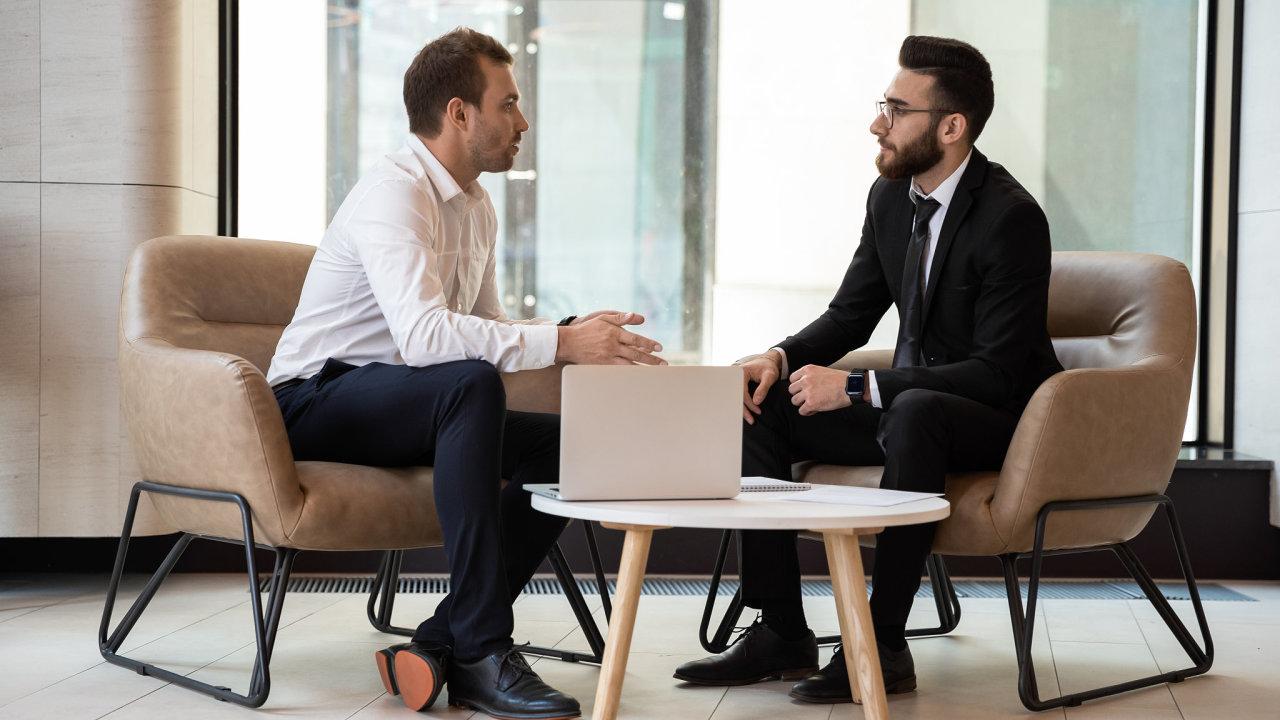 Vyjednávání, diskuse