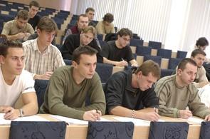 Vysokoškoláci