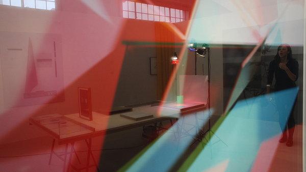 DOX poprvé veřejně vystavuje práce finalistů Ceny Jindřicha Chalupeckého.