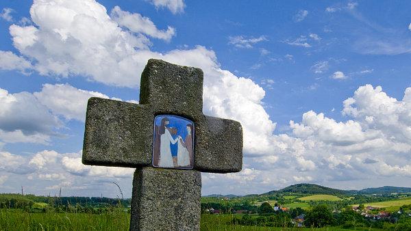 Křížová cesta Počepice