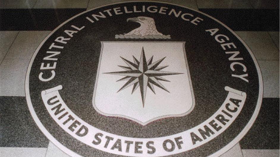 CIA, ilustrační foto