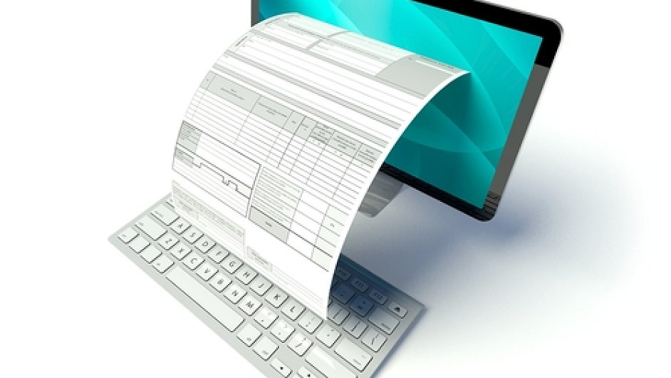 Na elektronickou fakturu budou daňoví úředníci nahlížet jako na klasickou papírovou