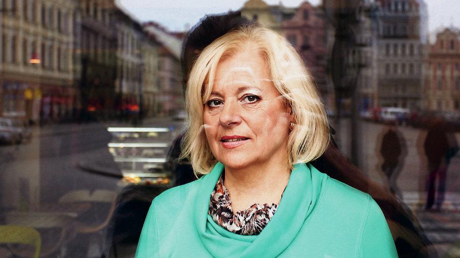 Jana Slanařová