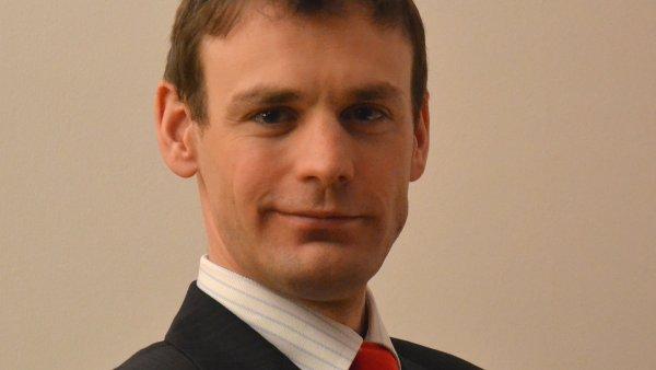 Vít Čermák, Treasury Sales pro institucionální klientelu J&T BANK.