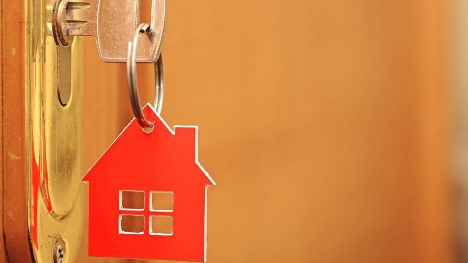 Hypotéky lámou rekordy