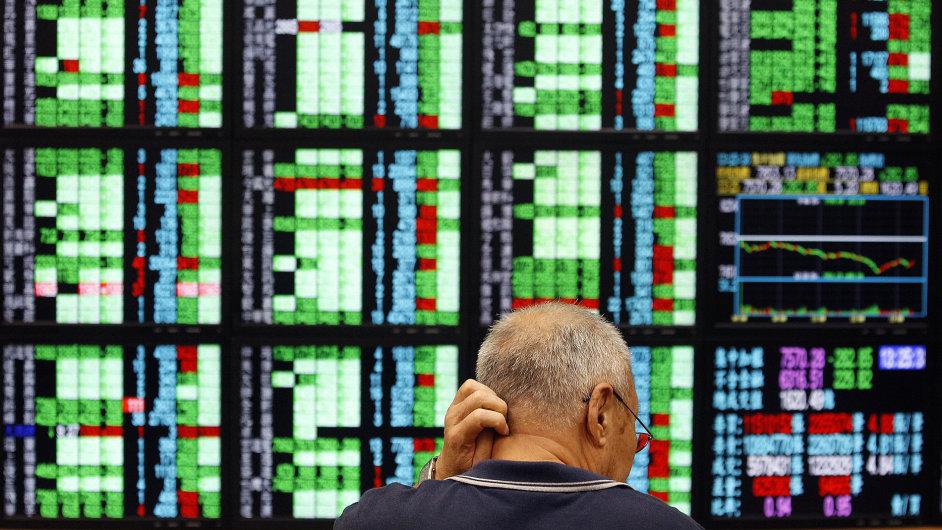 Jeden z nejstarších amerických akciových indexů se mění. (ilustrační foto)