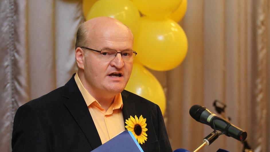 Ministr kultury Daniel Herman hodlá Jiřího Fajta jmenovat v květnu nebo v červnu.