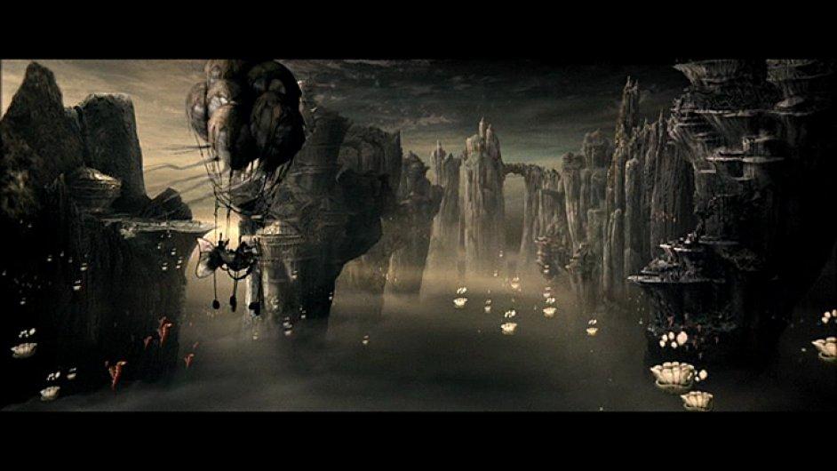 Premiéra filmu Poslední z Aporveru se odkládá již třetím rokem.