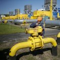 Ukrajinsk� plynovod - ilustra�n� foto