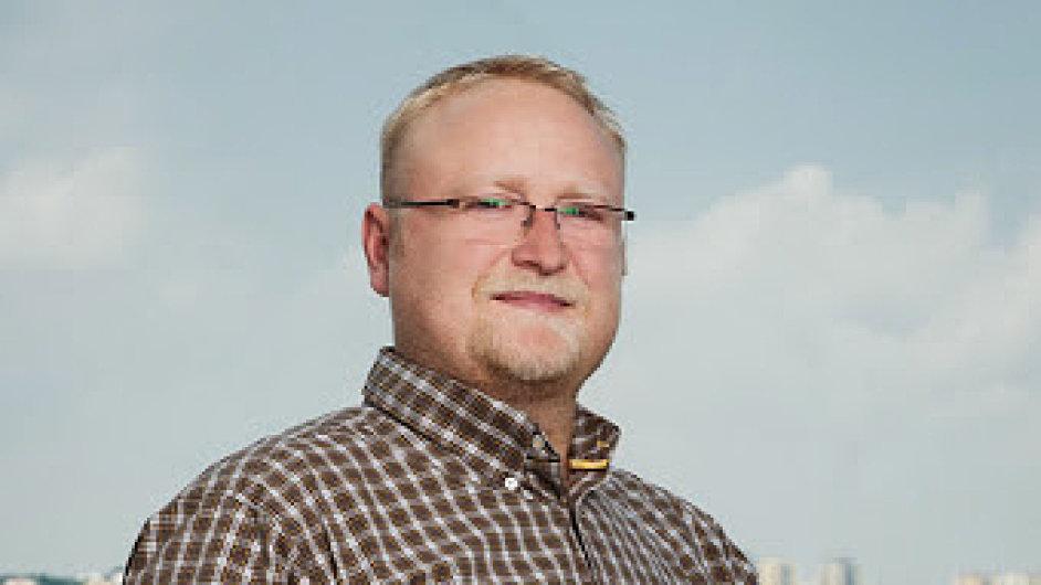 David Špinar, Head of Performance pro český trh společnosti Google