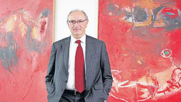 ��f italsk� UniCredit Bank Federico Ghizzoni: Je �as investovat do ekonomiky