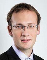 Martin Pösinger, manažer Školicího střediska ČSOB.
