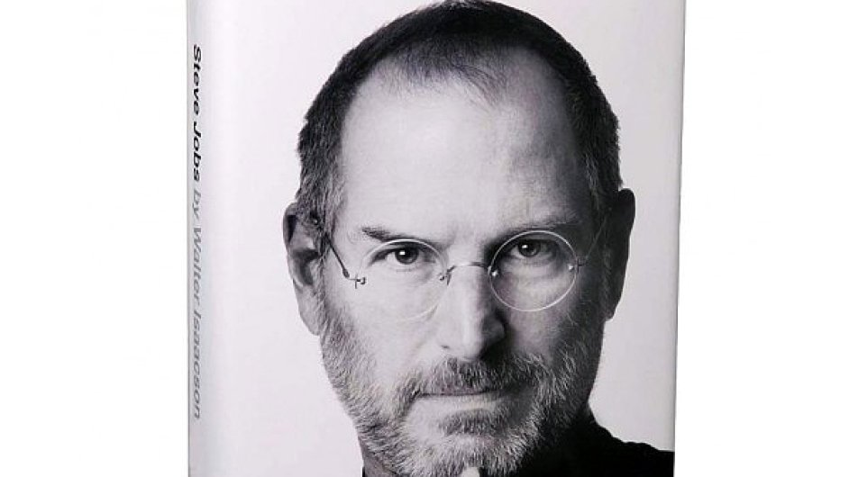 Knihu Waltera Isaacsona o Steveu Jobsovi vydalo nakladatelství Práh.