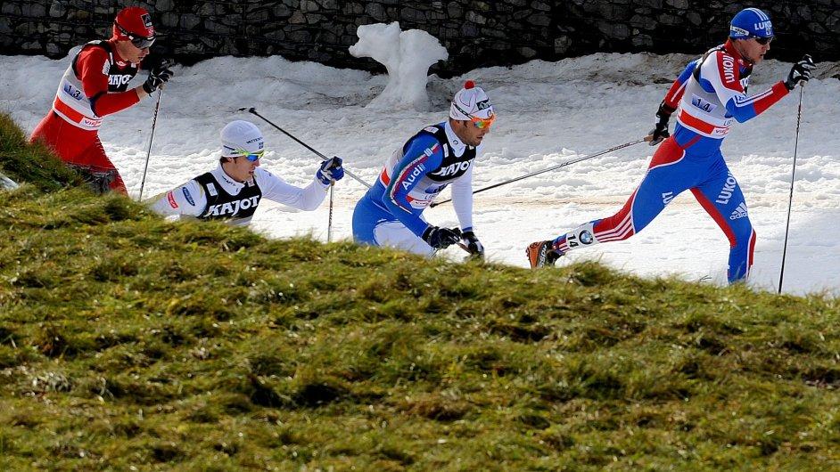 Liberec nebude platit milionovou pokutu za lyžařské MS - Ilustrační foto.