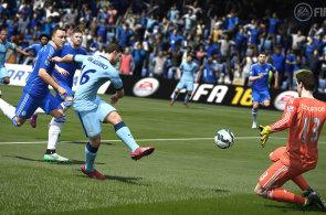 Herní tip: FIFA 16 stále baví, do hry bere poprvé i ženy