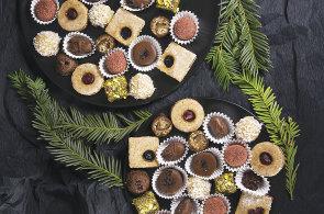 Domácí pečení vánočního cukroví je možná minulostí. Stále více lidí dává přednost kupovanému