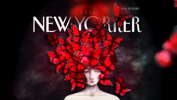 Jednotliv� d�ly seri�lu nazvan�ho The New Yorker Presents trvaj� t�icet minut.