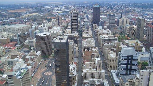 Jihoafrická republika je pro české firmy stále atraktivnější.