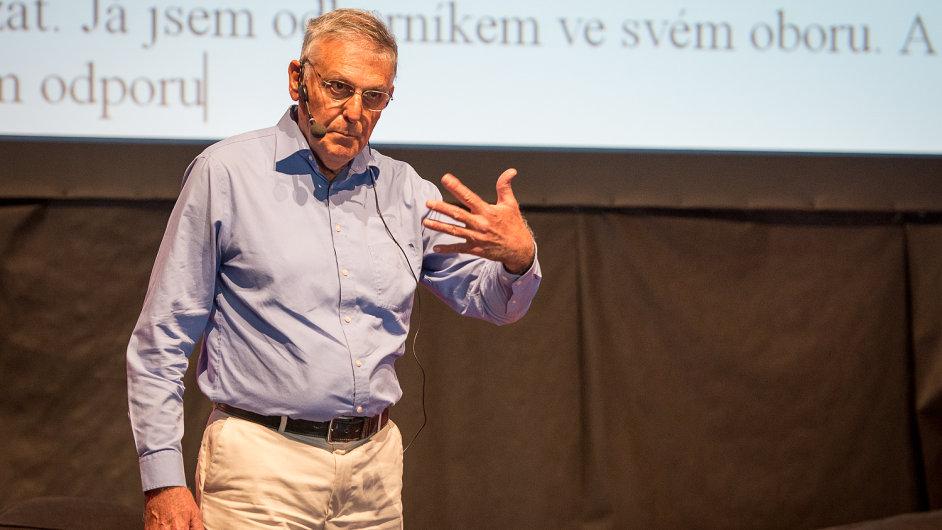 Dan Šechtman
