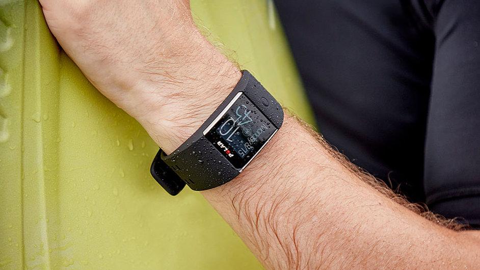 Chytré hodinky Polar M600