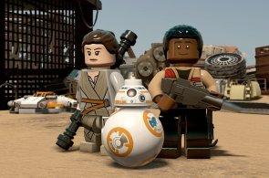 Lego Star Wars: The Force Awakens potěší fanoušky Lega, Hvězdných válek i Gears of War