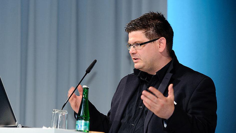 Andrej Holm v minulosti spolupracoval s tajnou policií Stasi.