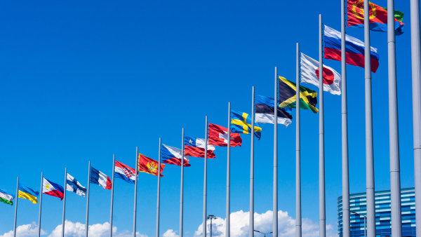 Podle WTO obchodní napětí začíná ovlivňovat světovou ekonomiku - Ilustrační foto.