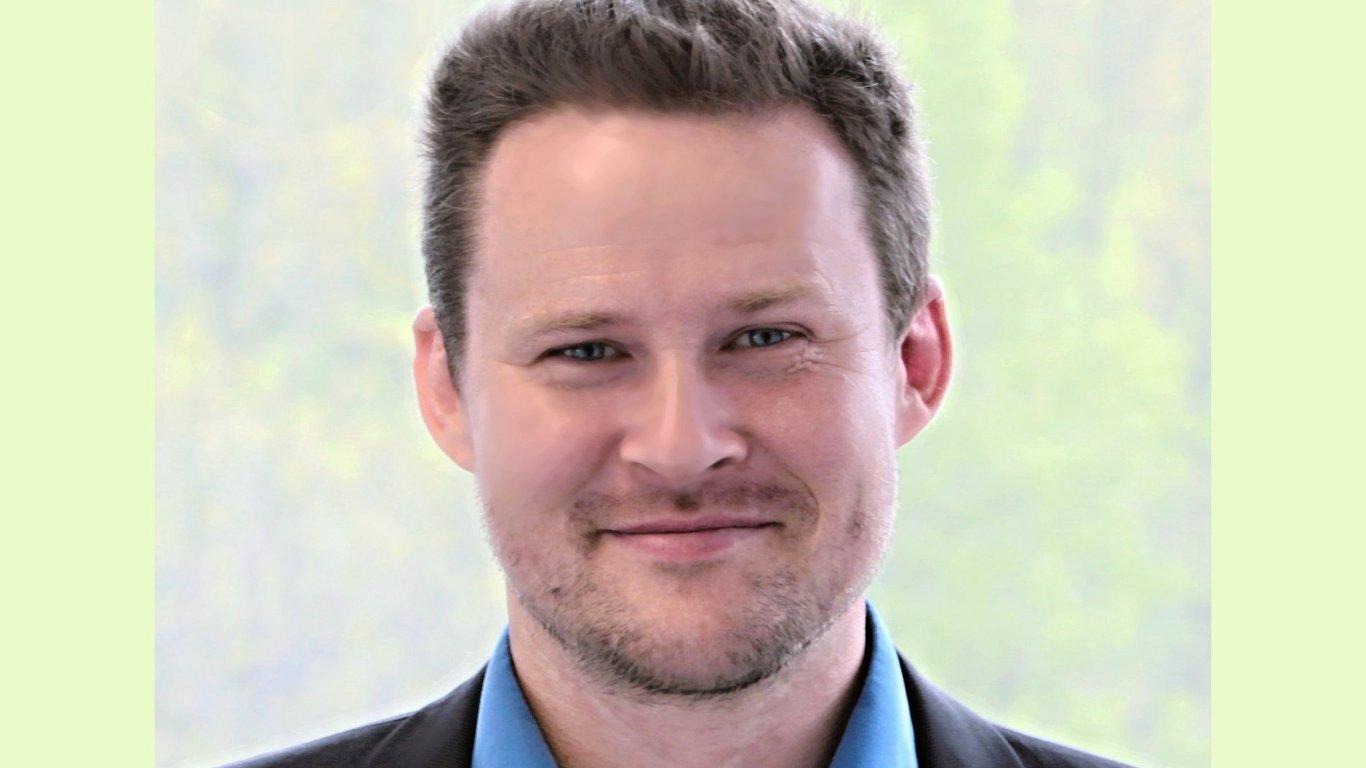 Petr Rada, výkonný ředitel skupiny 6K Group