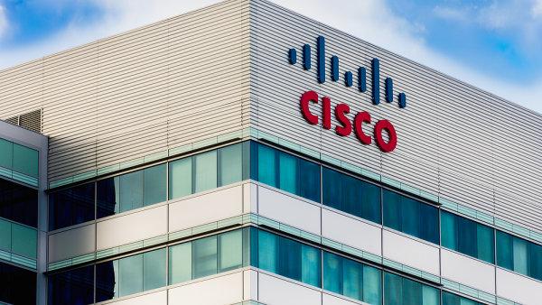 Cisco, ilustrace