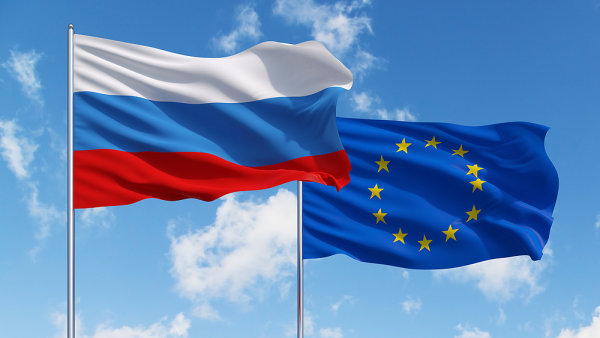 Evropská unie prodloužila sankce proti Rusku - Ilustrační foto.