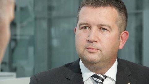 Hamáček: Pro vydání Babiše s Faltýnkem zvednu ruku, ČSSD kauzu ve volební kampani nezneužije