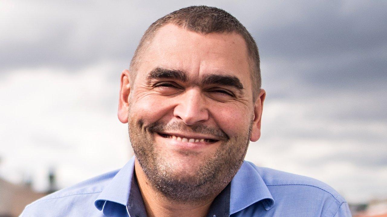 Miroslav Matyáš, ředitel partnerského prodeje Mall.cz