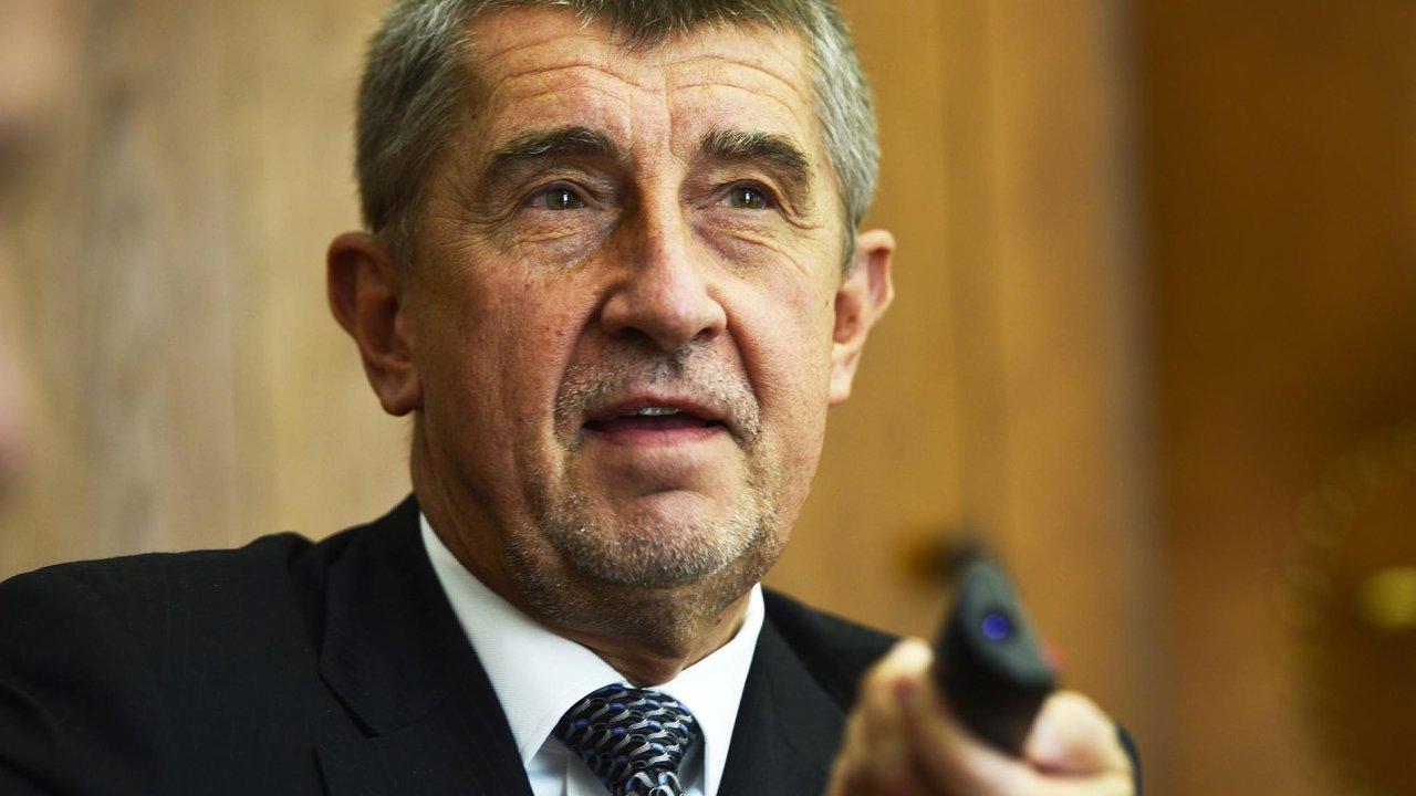 Twitterový účet zveřejnil další nahrávku šéfa ANO Andreje Babiše. Ten zde mluví o tlaku na firmu FAU, jež má sklady v areálu Prechezy. Precheza patří Agrofertu.