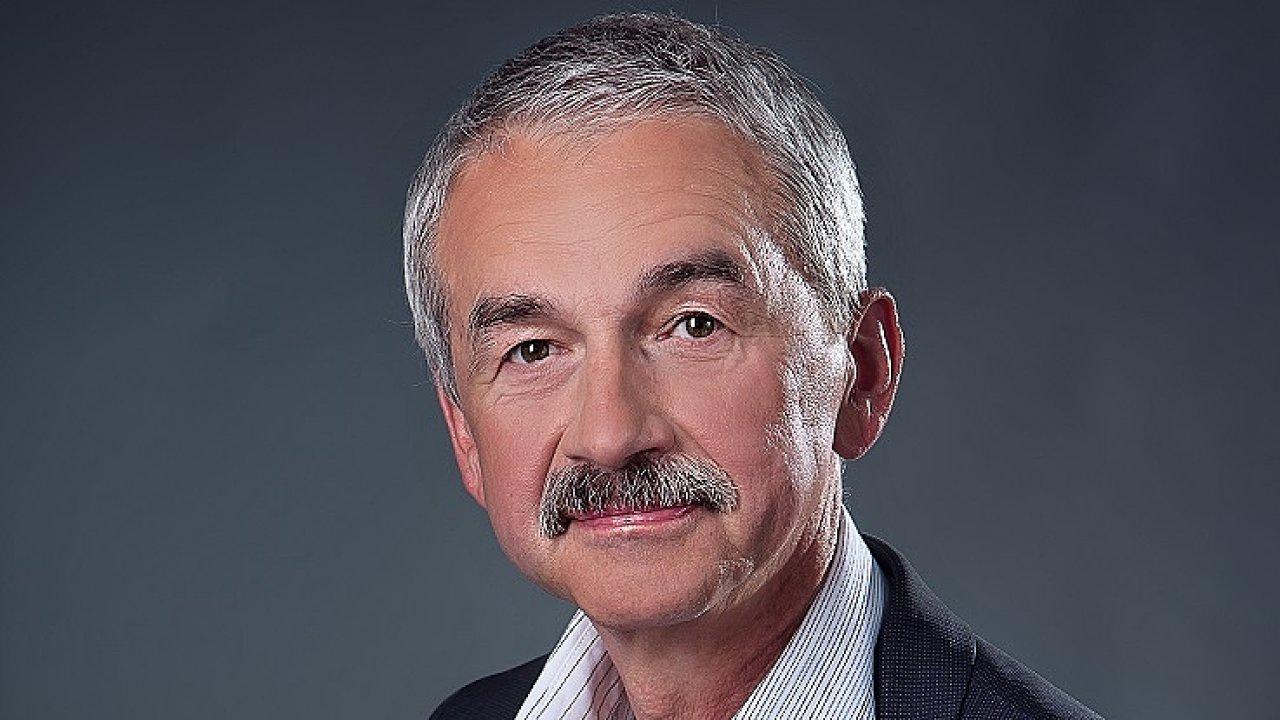 Jan Gábriš, generální ředitel české pobočky společnosti Sabris