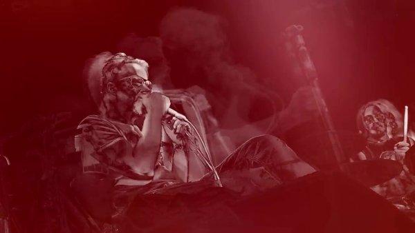 Snímek z nového videoklipu The National.