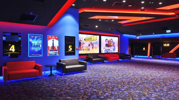 Cinema City Chodov