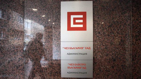 ČEZ vede s bulharskou vládou arbitrážní řízení.