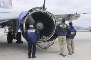 Za výbuch motoru amerických aerolinek Southwest může nejspíš opotřebená lopatka turbíny. Podobný problém měla firma už před dvěma lety