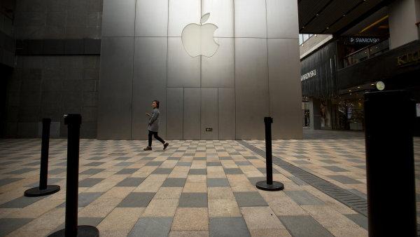 iPhone X nesplnil očekávání firmy.