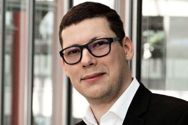 Nik Černomorský, Risk Advisory Leader společnosti Deloitte